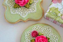 Cupcakes cookies cakes