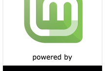 Linux Mint Stikers