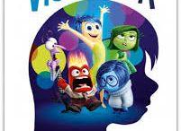 Affiche de film Disney
