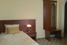 Pokoje w Astorii Romantica