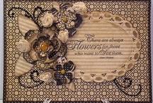 Flowers & Cards III
