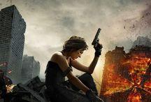Film Horror 2017 (Horror Movies 2017) / Una bacheca con le locandine dei film horror usciti nelle sale cinematografiche italiane o del Paese di produzione nel 2017.