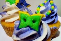 grad cupcake inspiration