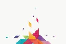 Web triangles