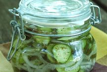 !!Food ~ Canning & Preserving / Save money by canning and preserving your harvest.