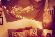 Esther's Hipster Bedroom