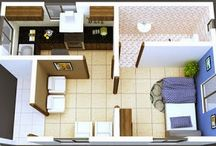 Ideas 4 d house