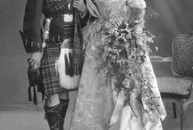 Scottish weddings