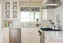 Kitchen Ideas / by Julie Freeman
