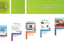 Food Preparatory Equipments
