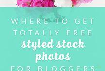 + blogging / Blogging tips.