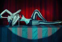 Freak Show Visual