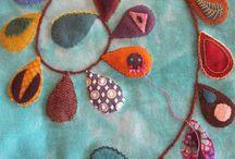 Textilni tvorba