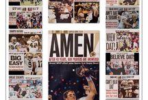 Saints Headlines