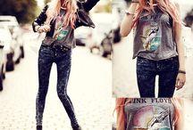 Style inspiration : Anila †