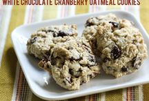 cookie recipes / by Ann Campbell
