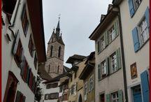 Jaunting Switzerland
