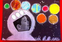 Lijn 3 thema 7 zon, maan en sterren