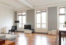 A VENDRE PARIS 16 Victor Hugo appartement 4 pièces étage élevé