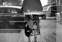 Vivian Maier / Photographer