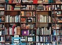 Books / by Eetlust!