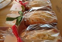 Homemade Food Gift packaging on the Cheap