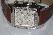 """Men's Chopard Watches / All Watches and Pictures Are Property Of Loucri Jewelers. Only Watches Currently in Stock Will Have a """"Website Link"""""""