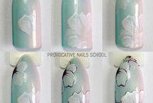 nails - dekoracje
