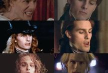 вампирские хроники