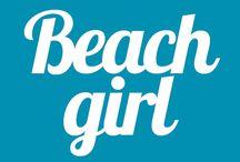 LOVE THE BEACH.♥ / by Jane haddowGreen