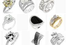 Diamonius Jewelry / My Top 10 Favorite Rings at Diamonius