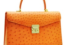 Handbags / by Maureen Pascall