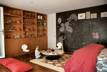 Playroom/Basement / by Tracey Ho Lung