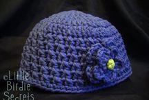 Crochet- motifs / by Ellysa Dagen