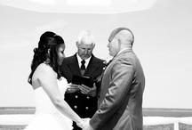 Destin Wedding on the SOLARIS - The Ladds / We celebrate the Ladd's wedding in Destin on the SOLARIS yacht in Sandestin.