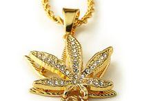 gold ketting