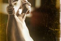 | Sculptures / My sculptures work, ceramic figuratives