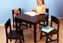 Creating a Playroom / by Amanda Kincade Brimer