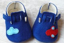 filc cipők