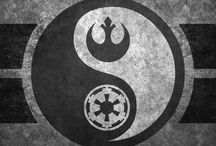 *Star wars art