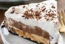 sweet deserts hedonism