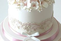 Beautiful Cakes / by Sugar Delites