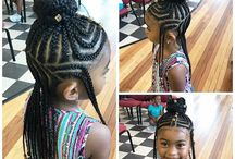 braids for Dineo