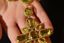 Historic Jewellery