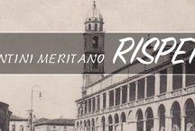 Grafica elettorale / Campagna elettorale comunali Faenza 2015