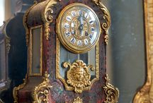 Vintage Clocks & Watches / by Johan Holm