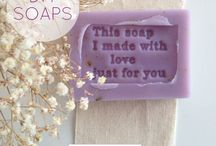 Soap XD  / by Maggie Rubio León