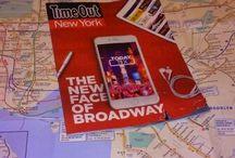 NYC Love series