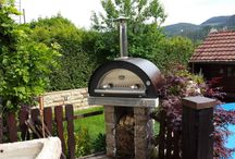 """CLEMENTI Wood burning ovens """" Where to find us?"""" / Where to find Clementi ovens"""