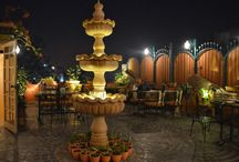 Restaurants in South Delhi